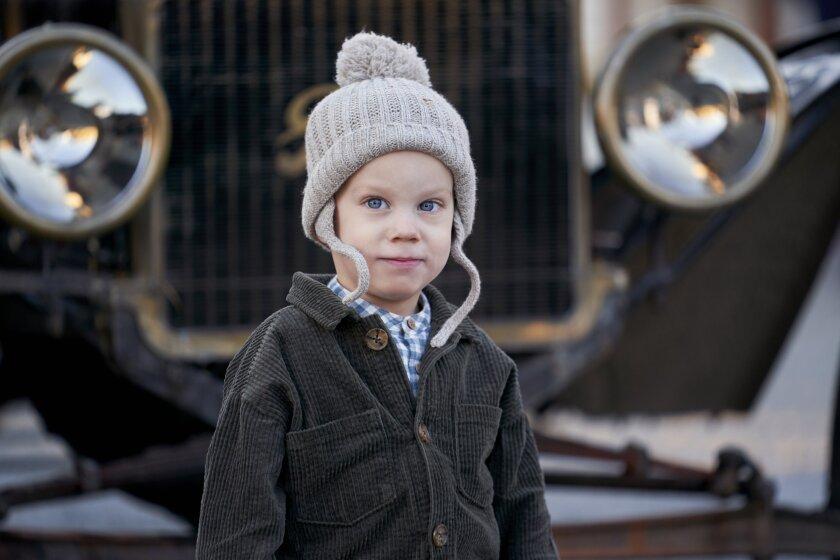 Baby Jack Photo Gallery - 7