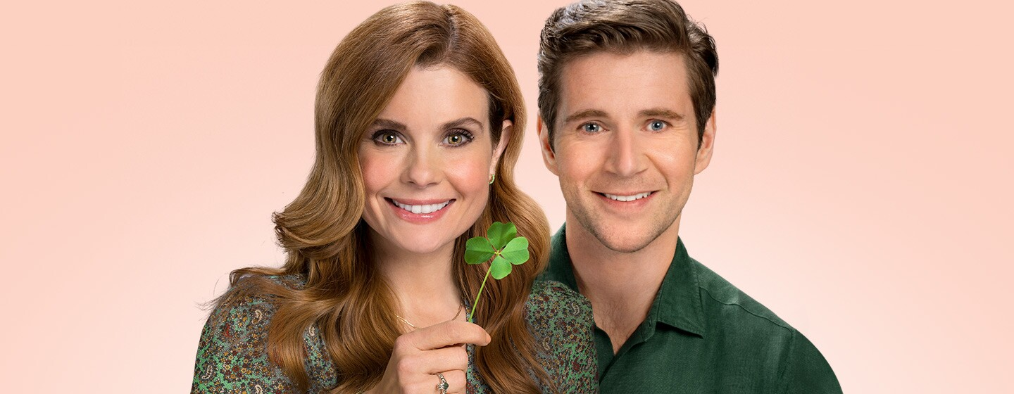 As Luck Would Have It Hallmark TV