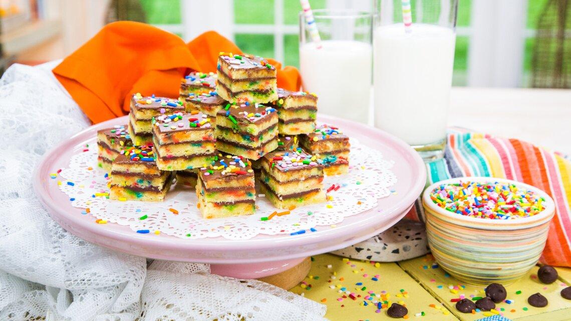 Confetti Italian Cookies