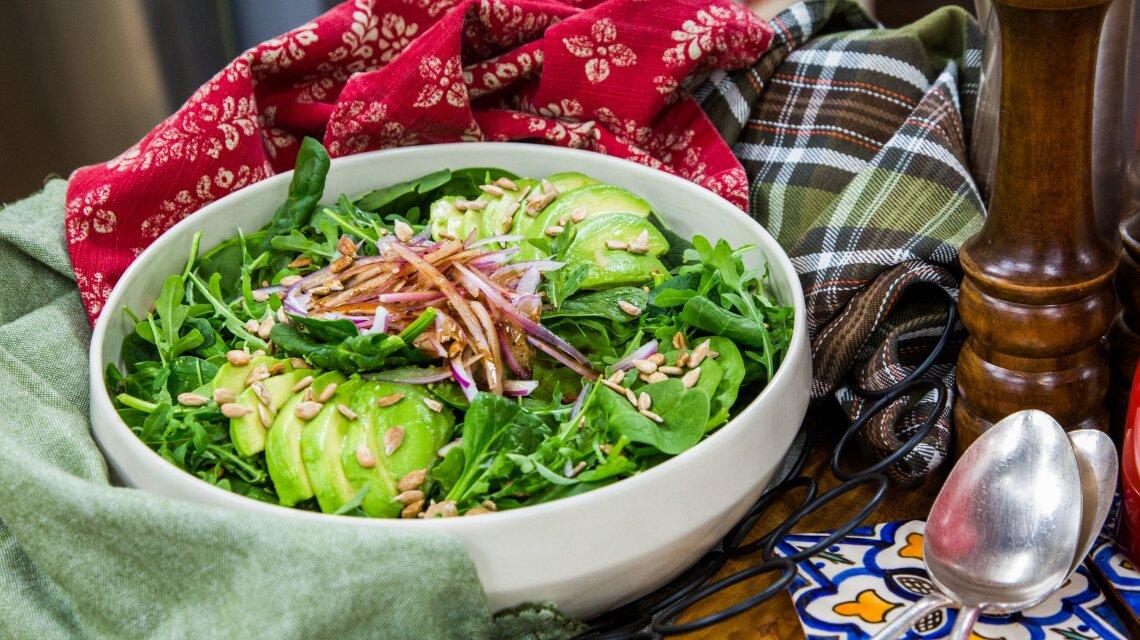 Super Smart Salad