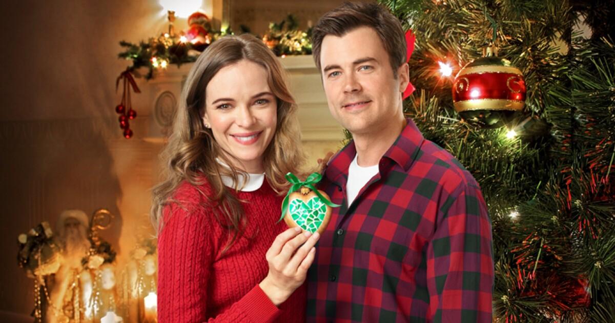 Watch Christmas Joy 2020 Online Free Christmas Joy
