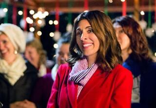 Celebrity Moments: The Christmas Note Star Jamie-Lynn Sigler