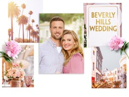 Beverly Hills Wedding