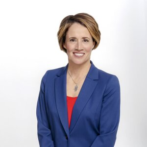 KSG - Mary Carillo