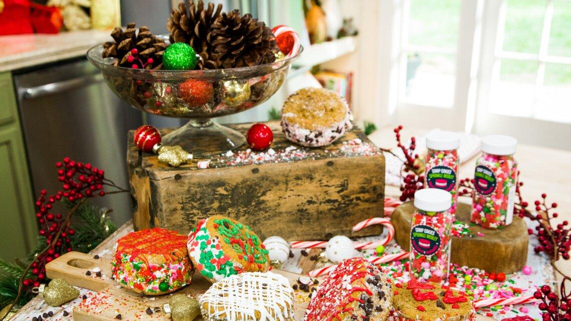 Christmas Cakies