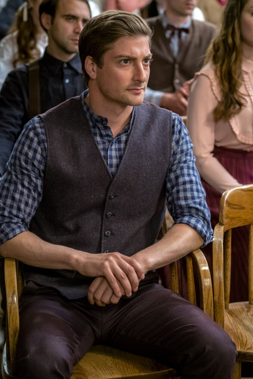 """Photos from """"Heart of Truth"""" - 5"""