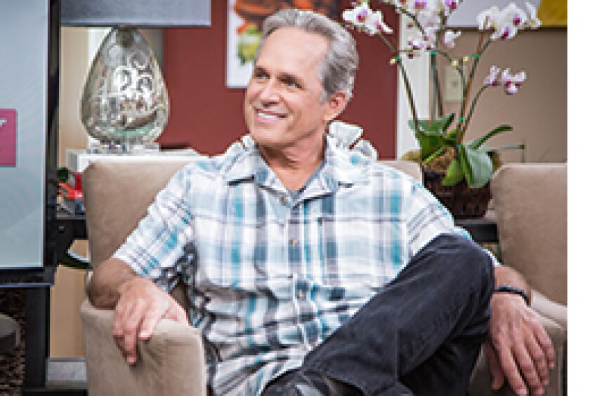 Today on Home & Family Tuesday, August 27th, 2013