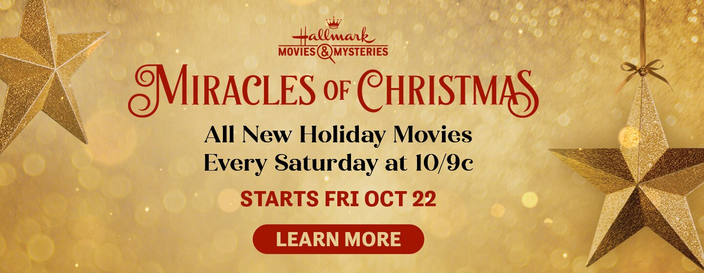 Miracles of Christmas 2021 Preview