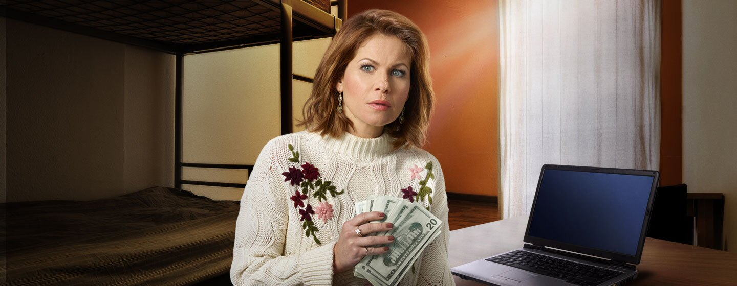 Video from Aurora Teagarden Mysteries: The Disappearing Game