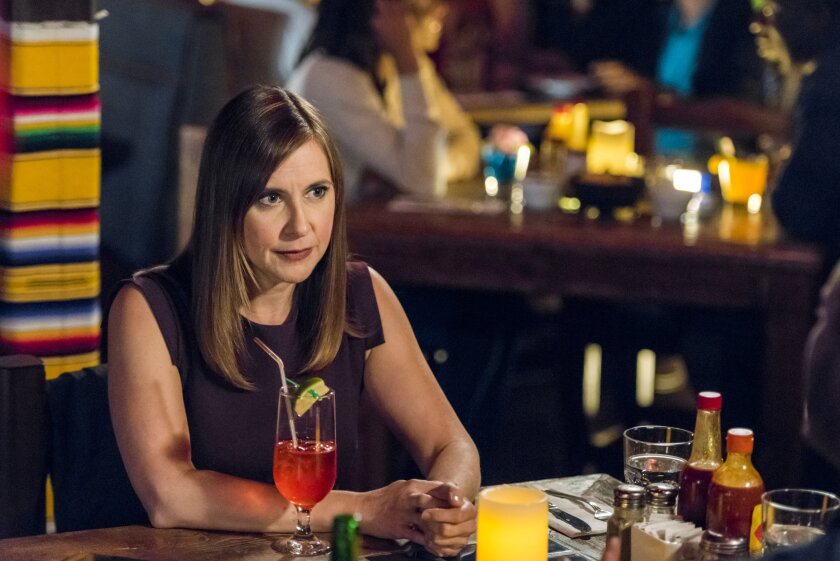 Photos from Hailey Dean Mystery: Dating is Murder - 7