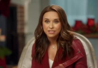 12 Days to Christmas - 11 Days - Lacey Chabert on Christmas Memories