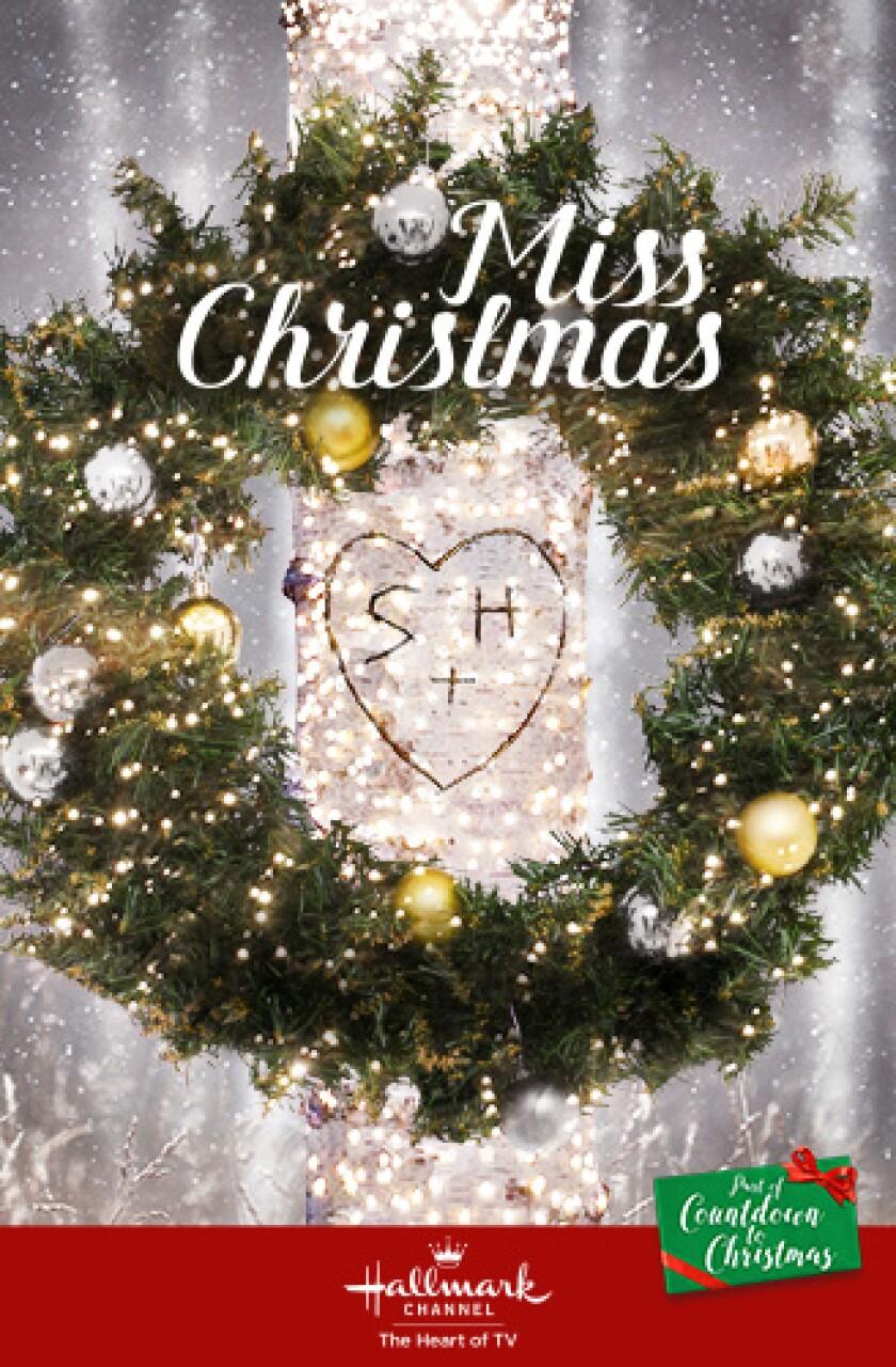 Christmas Marathon Movies - Miss Christmas