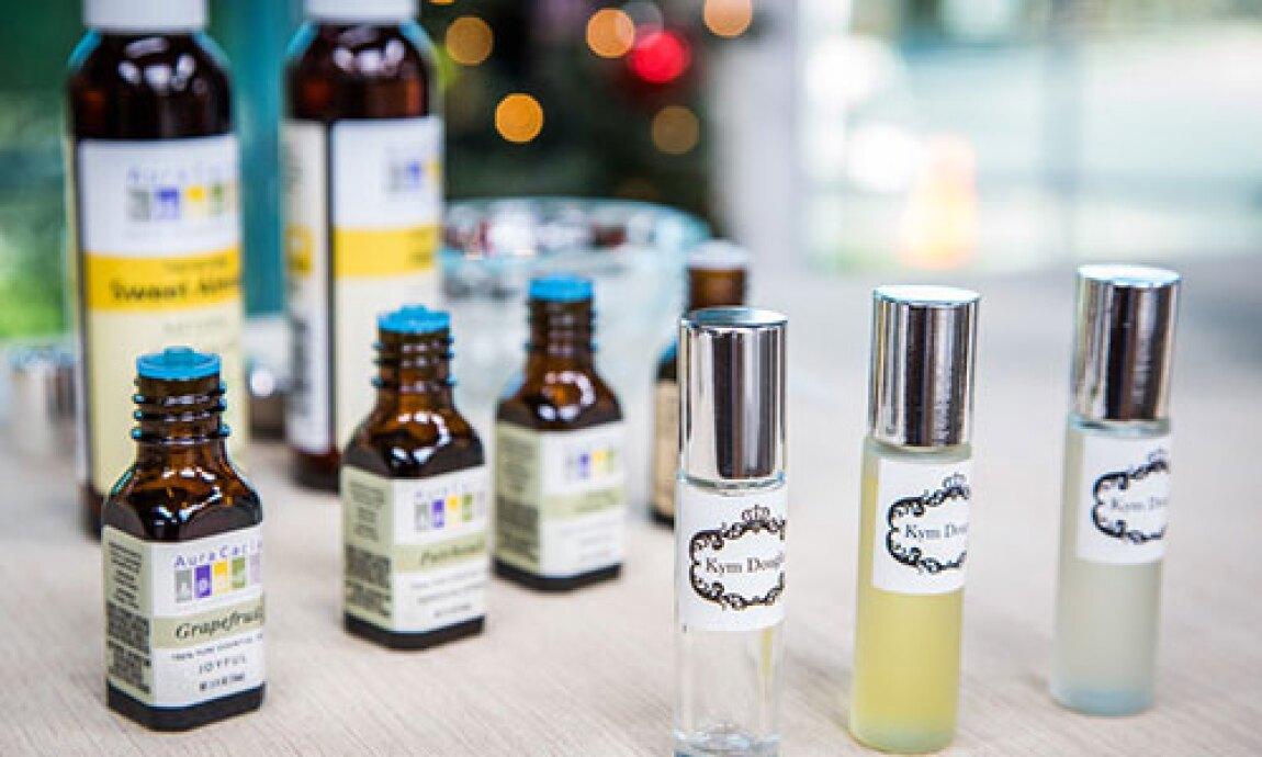 Kym Douglas' Blissful DIY Beauty Products