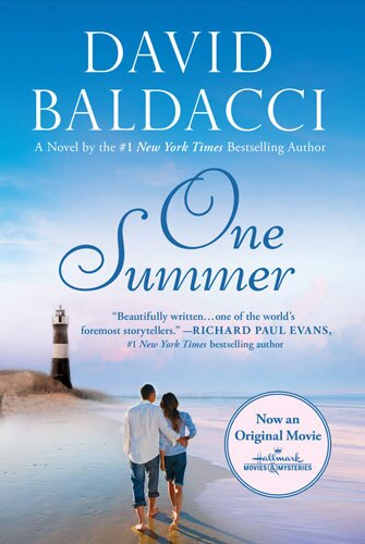 One Summer Audiobook Chapters