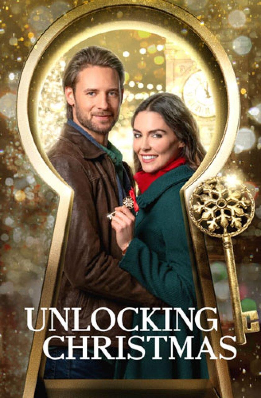 Unlocking Christmas - Best Christmas Movies of 2020