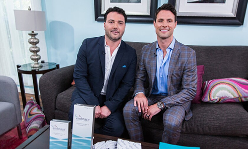 Today on Home & Family Tuesday, July 1st, 2014
