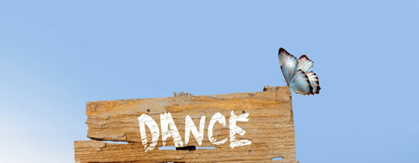 I Hope You Dance: The Power of Spirit and Song