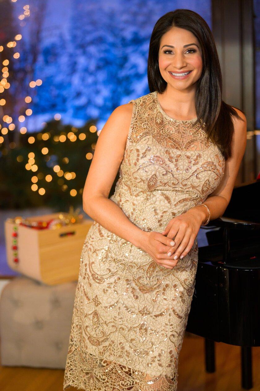 Photos from Hallmark Channel's Christmas Concert - 7