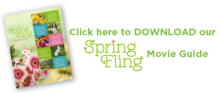 2021 Spring Fling Movies