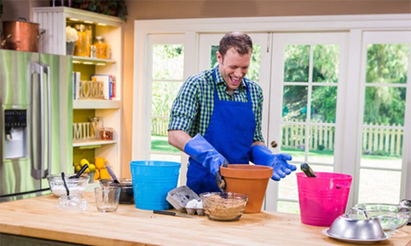 Today on Home & Family Tuesday, September 30th, 2014