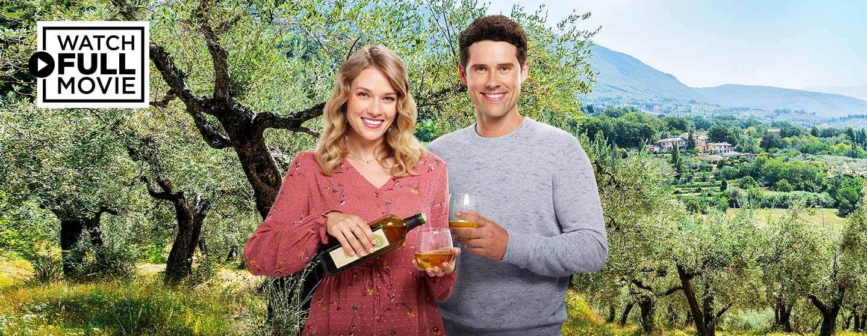 Love Under the Olive Tree TVE