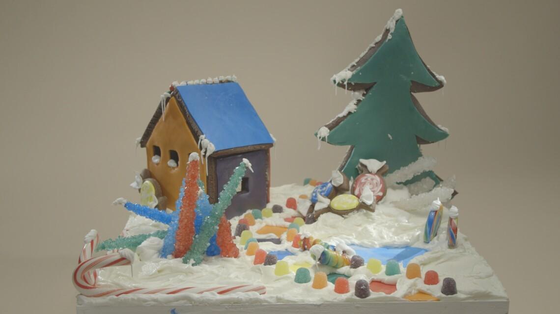 Ricky's A Candyland Christmas