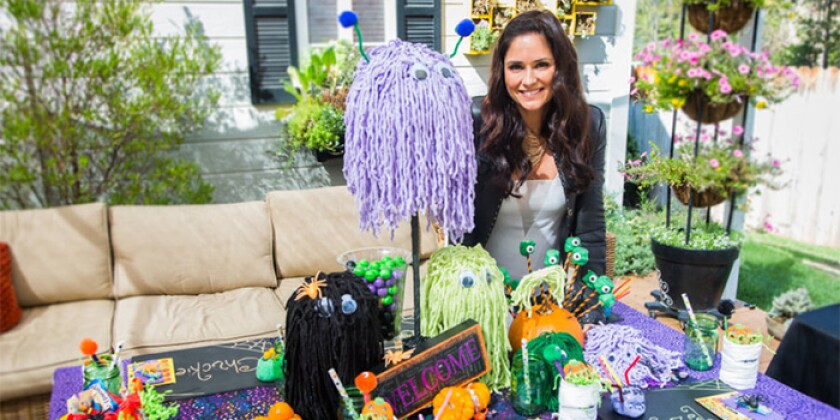Today on Home & Family: Tuesday, October 21st, 2014