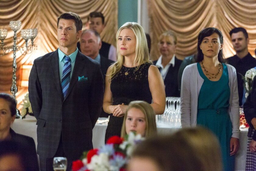 Photos from Signed, Sealed, Delivered: The Impossible Dream - 3