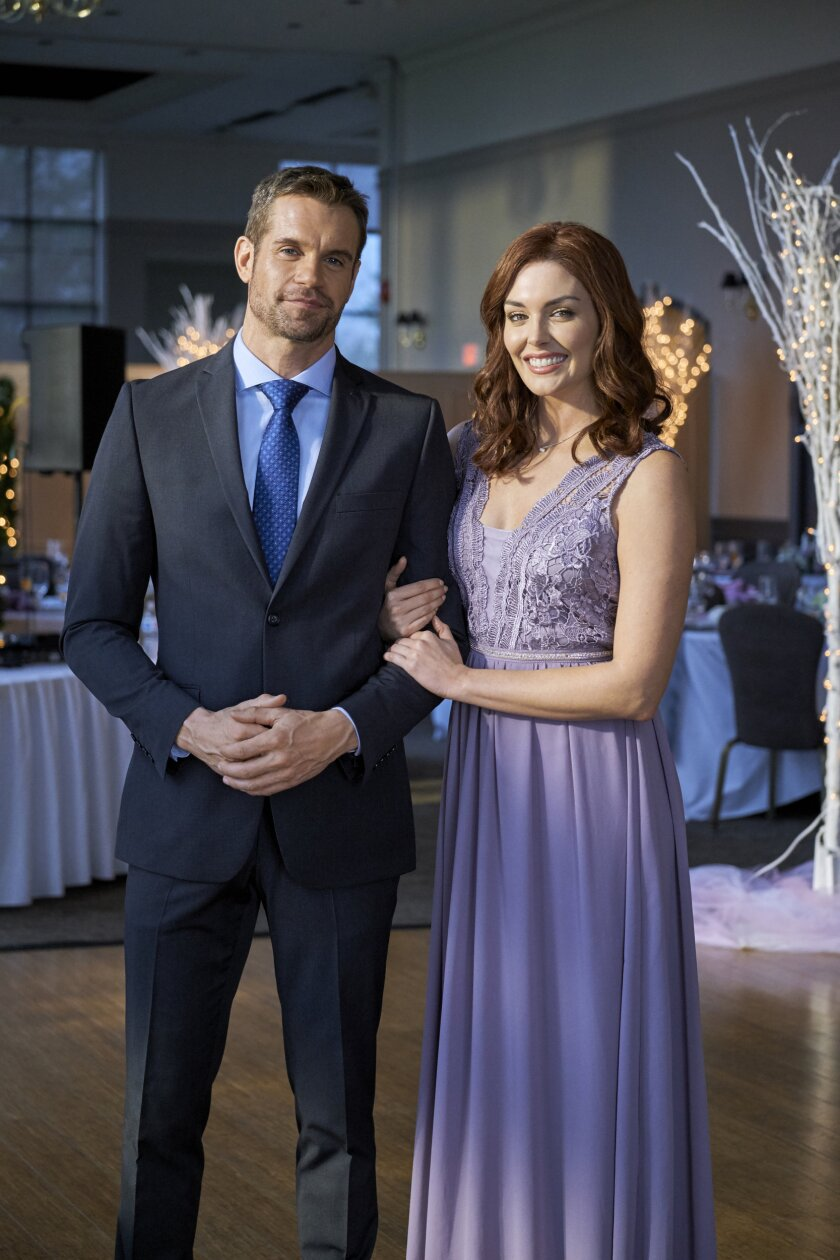 Photos Ruby Herring Mysteries: Silent Witness - 20