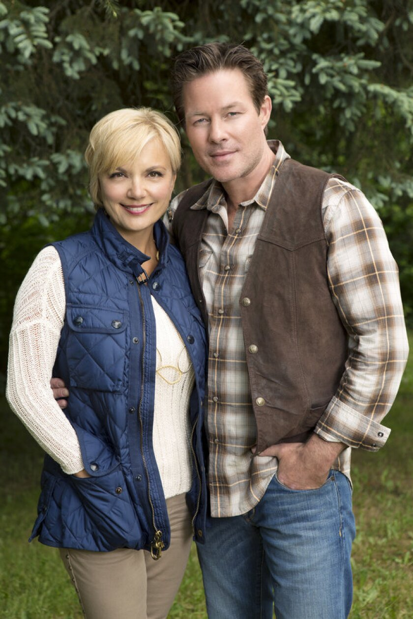 Cliff and Grace - 12
