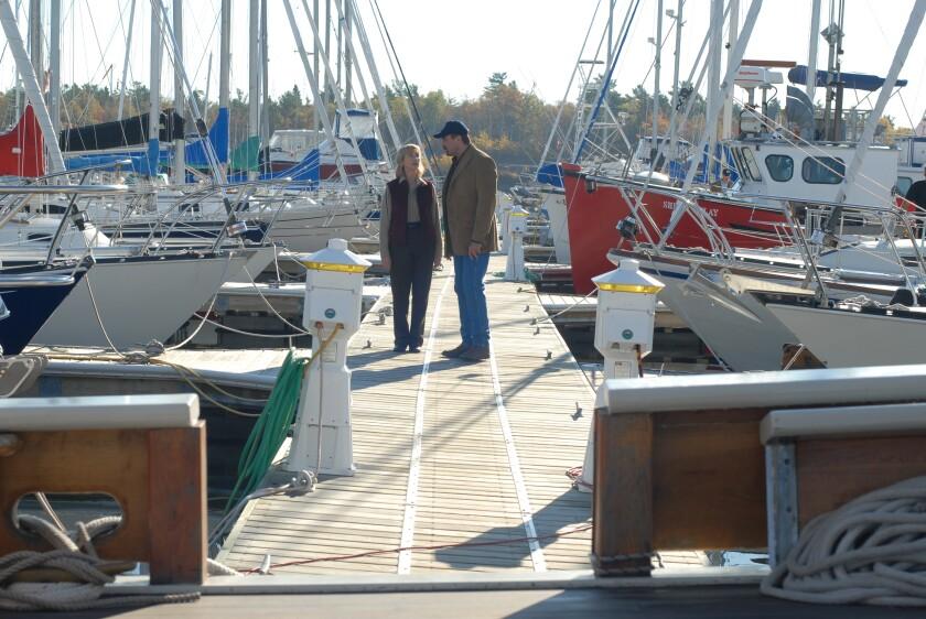 About Jesse Stone: Sea Change