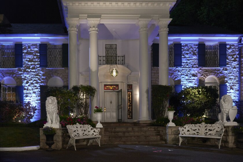 Photos from Wedding at Graceland - 1