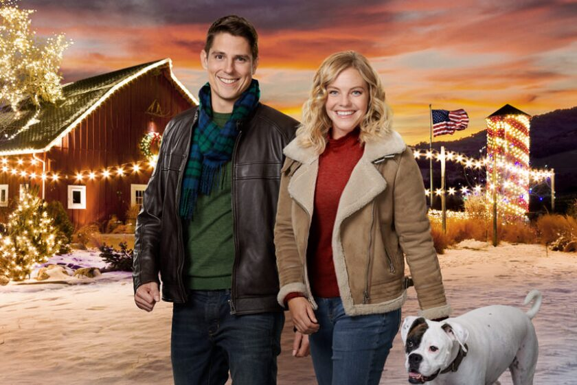 Best Hallmark Movies & Mysteries Christmas Movies