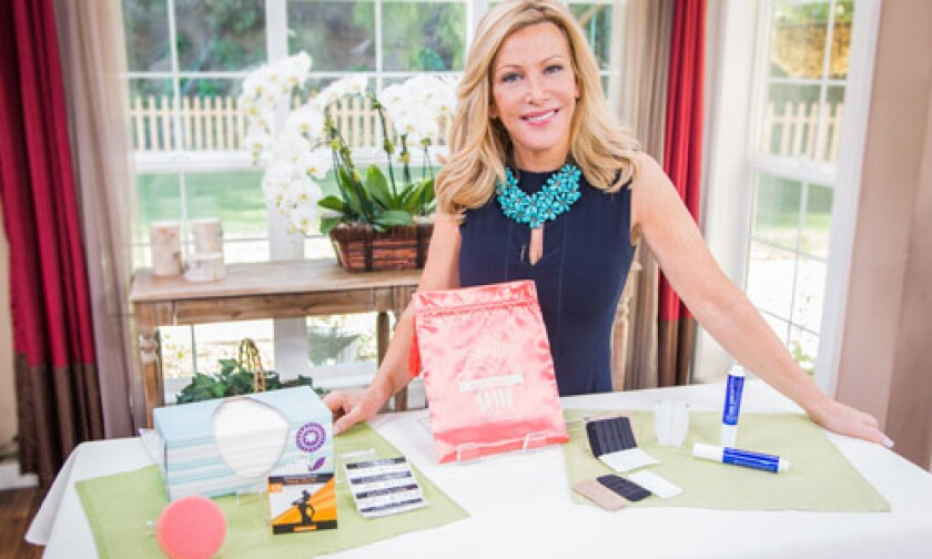 Today on Home & Family Monday, February 17th, 2014